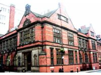 Birmingham College - Administrator