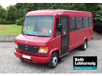 Part-Time Bus / PSV Driver Required In Glasgow
