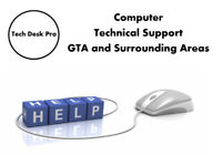 Need Computer Help? Get Support from a Tech Professional!