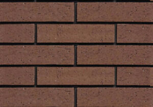 Real Clay Thin Brick Veneers $3.99/sqft with order over 500 sqft