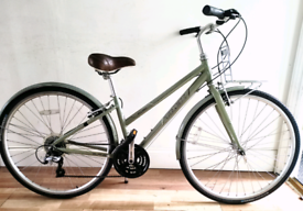 "Trek Allant Ladies Bike 15"" Aluminium Frame Hybrid"