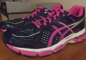 Asics Gel Kayano 22 As new Runners Sneakers Jogger Hornsby Hornsby Area Preview