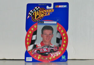 Winners Circle NASCAR Dale Earnhardt Jr 2000 Monte Carlo 1:64