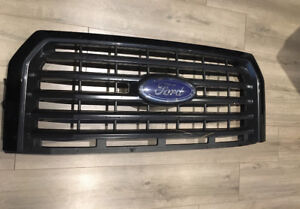 2015 Ford F150 front grille