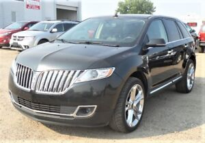 2014 Lincoln Mkx 0$ Downpayment (OAC)
