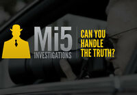 Private Investigators . (24/7) Guaranteed Results! 416.949.8009
