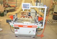 "36"" SANDERS, DOUCETTE Clamp, 24"" Planer WOODWORKING AUCTION"