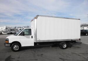 29$/HR  Grand camion  CHEAPMOVERZ.com Local et longue distance