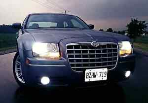 2007 Chrysler 300 Base Trade For Mint ex cop vehicle
