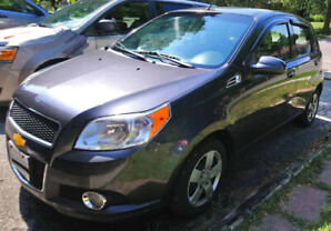 2011 Chevrolet Aveo LS Only for $4150