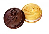 Girl Guide cookies!