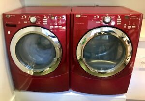 MAYTAG 3000 SERIES Washer and Dryer