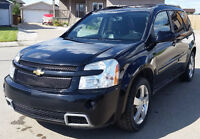 2009 Chevrolet Equinox AWD Sport SUV, Crossover - Very Clean