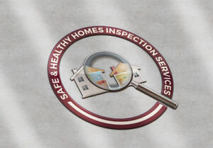 Home Inspection and Indoor Air Quality Testing