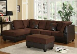 LIVING ROOM SETS STARTING FROM$399 LOWEST PRICE GUARANTEE Kitchener / Waterloo Kitchener Area image 3