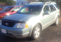 Reduced!!! 2006 Ford FreeStyle SEL SUV, Crossover