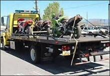 MOTORBIKE & MOTOR SCOOTER REMOVALS FREE TOWING TOW AWAY Sydney City Inner Sydney Preview