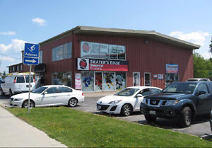 Lasalle Office/Retail/Commercial - High Traffic Location!
