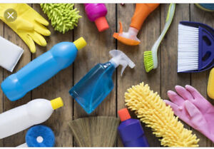 ***SPECIALIZED CLEANING***