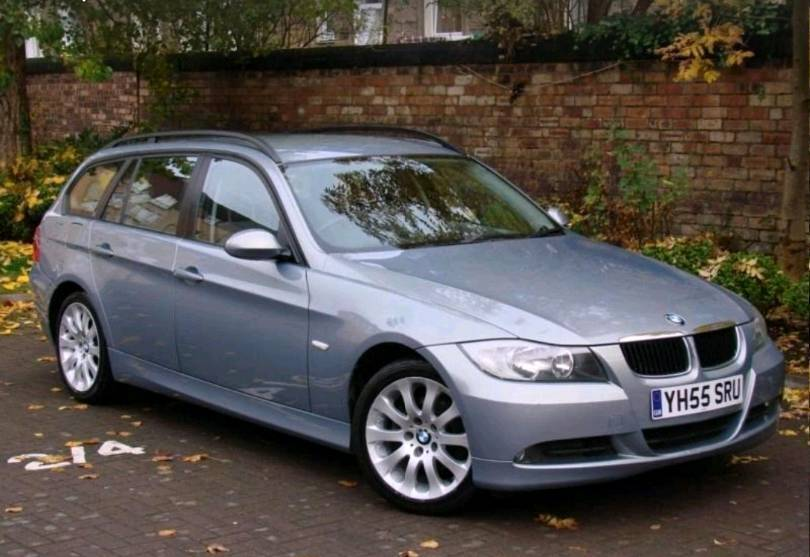 Bmw 320d 2006 | in Paisley, Renfrewshire | Gumtree