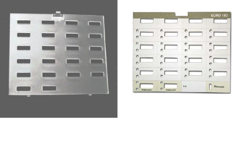 Business & Industrial Lot of 5 Avaya Lucent Partner 18 Desi Paper ...