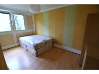 2 rooms available in the same flat - move in asap