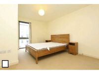 Ensuite double room available in Canary Wharf area - all inclusive