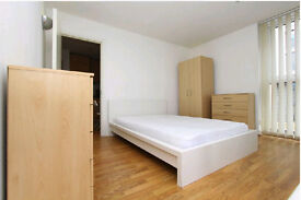AMAZIGN ROOM IN 3BED FLAT WITH GYM - MOVE IN ASAP!!