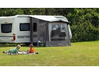 Isabella Minor Caravan Porch Awning