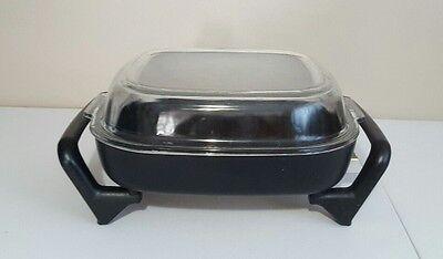 Сковороды с длинными Kenmore 12x12 Electric