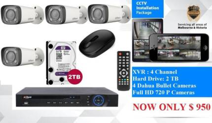 Security camera Full HD