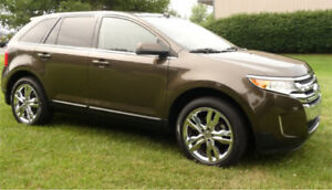 2011 Ford Edge - excellent condition