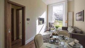 1 Bedroom Flat Ground Floor £600pw Kensington