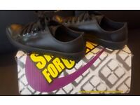 Shoes for Crews - MUJERES women's UK size 4 Old School Low-Rider II £24