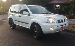 2006 Nissan X-trail Wagon Flagstaff Hill Morphett Vale Area Preview