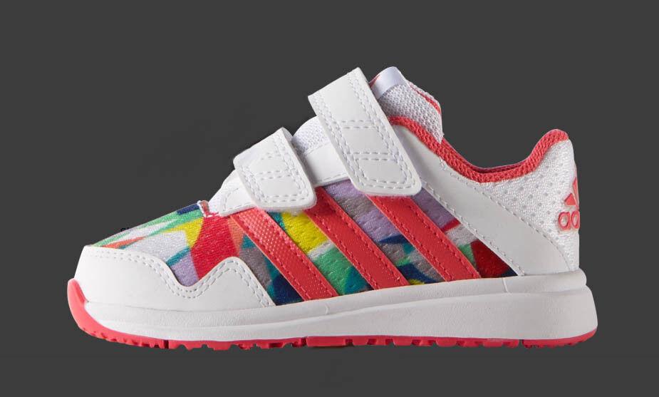 Adidas Union Jack Kinder Turnschuhe Gr. 25,5