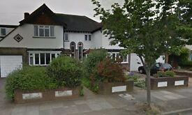 Lovely 5 bedroom house to let in KT3