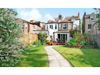 Lovely Garden Flat available for short let