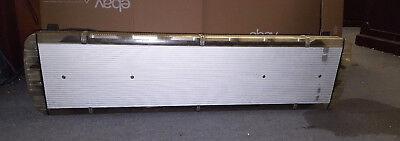 """Whelen LED Lightbar 48.5"""" SX8BBBB (all blue LED installed)"""