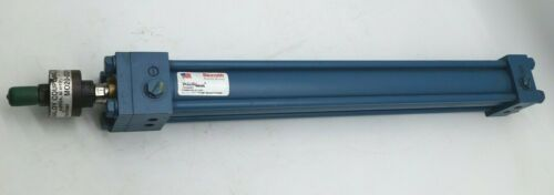 Rexroth PC R433076217 Pneumatic Cylinder