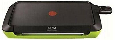 Tefal CB660301 - Plancha eléctrica (2000 W Placa con revestimiento antiadherente