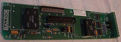 Baldor Cb10021c-00 G1080106 Isolated Encoder Feedback Board