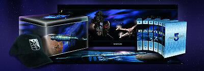 Babylon 5 Superbox Sealed