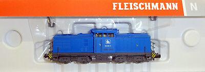 Fleischmann N 931882-1 Diesellok BR 204 Pressnitztalbahn