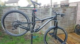 2014 Specialized stumpjumper carbon