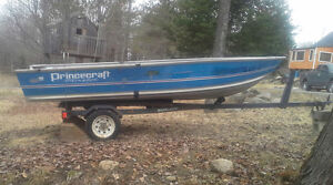 Used 1990 Princecraft Mariner