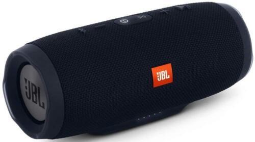 JBL Charge 3 Black - Brand New! - Authorized JBL Dealer - FULL WARRANTY!