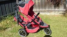 Phil & Teds Sport pram with 2nd seat Chadstone Monash Area Preview