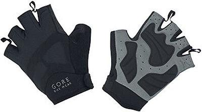 GORE Bike-Wear Liquid-Lady, Women's Cycling Gloves // CLEARANCE SALE! Black Womens Bike Glove