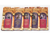 A COLLECTION OF BNIB HARRY POTTER TOYS